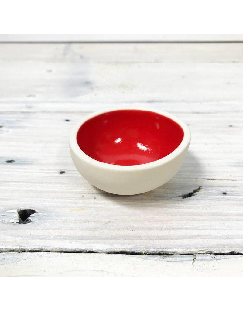 Color Mini Bowls -Multiple Colors