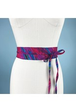 Sarah Bibb Mini Obi Belt  - Endora