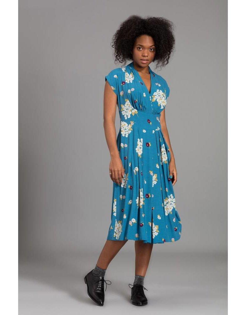 Emily & Fin Flora Dress - Blossom