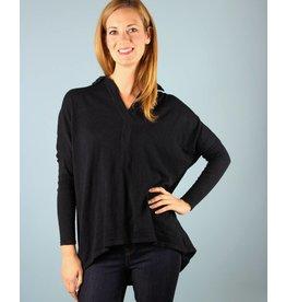 Shasta Sweater - Black