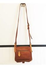 Fredd & Basha Saddle Bag - Multiple Colors