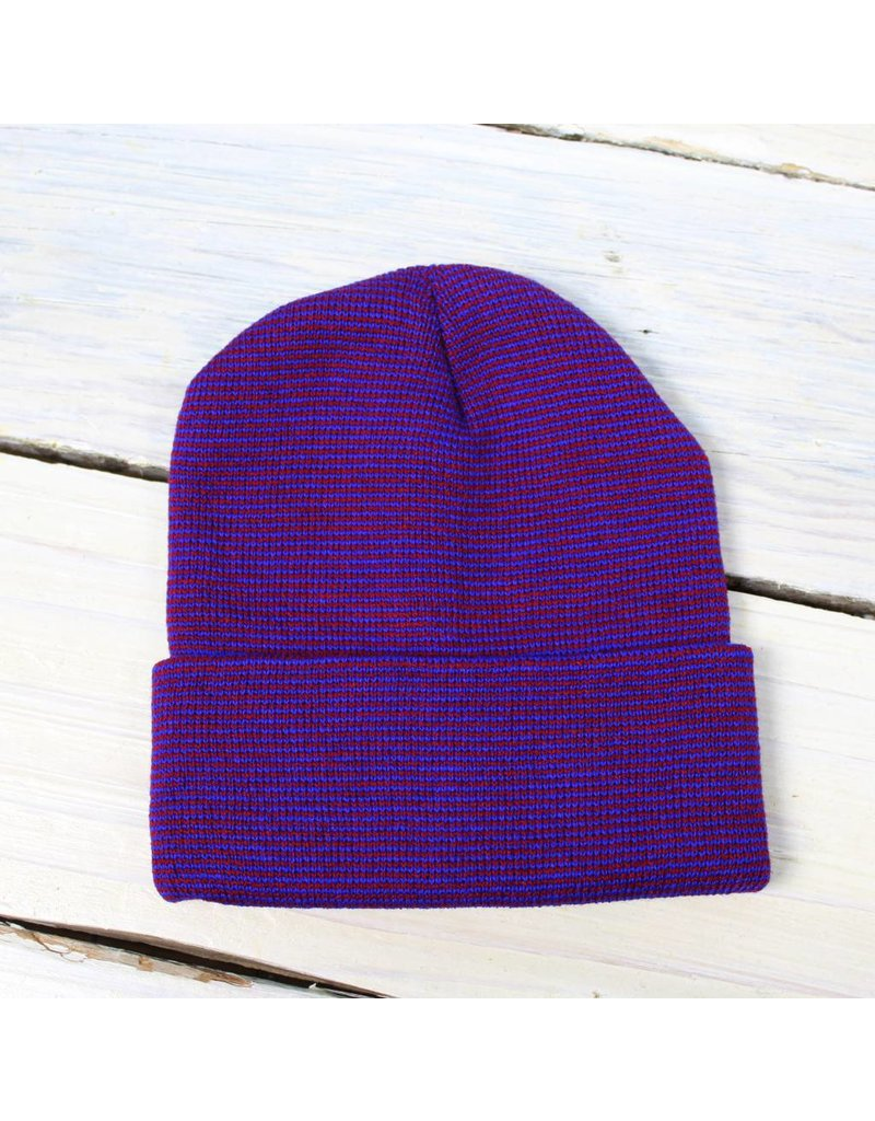 Everyday Cap - purple/red