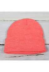 Everyday Cap - Orange/White