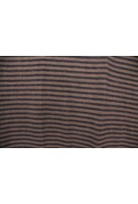 Sarah Bibb Candy Cowl Tunic - Mist Stripe