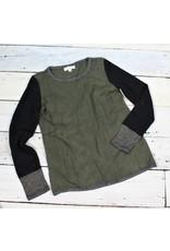 Mixi Sweater - Wonder