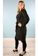 Bel Kazan Glina Dress - Glimmer
