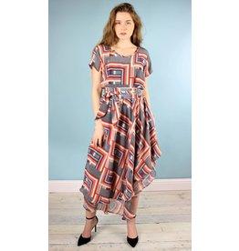 Sarah Bibb Double Nora Dress - R2