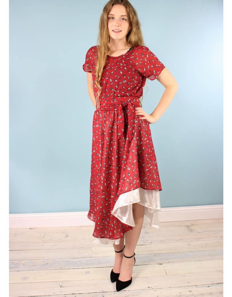 Sarah Bibb Double Nora Dress - Birdy Bling