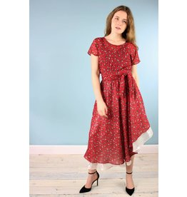 Sarah Bibb Double Nora Dress - Birdy Bling