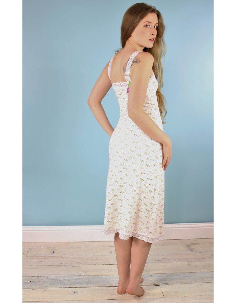 Sarah Bibb AVA Nightgown - Gentle Roses