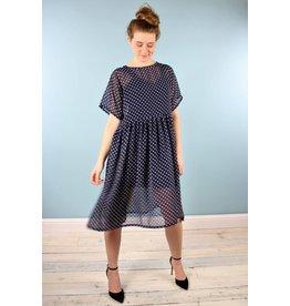 Sarah Bibb Abbie Dress - Dottie