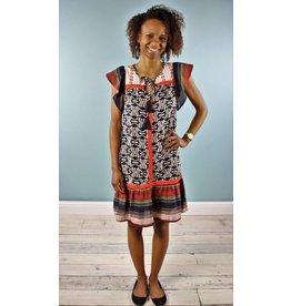 Jayla Dress - Mixer