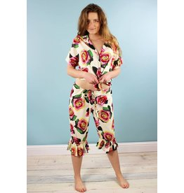 Sarah Bibb Bloomies PJ Set - Andy