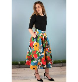 Emily & Fin Sandy Skirt - Fireshade