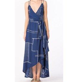 Bel Kazan Odelle Dress - Mantra