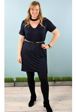 Dani Dress/Tunic - Navy