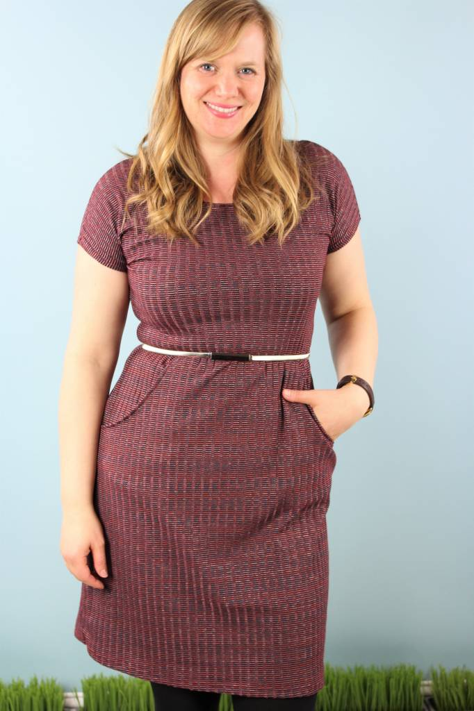 Sarah Bibb Jamie Dress - Code