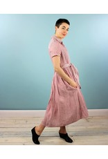 4 our Dreamers Drew Dress - Blushing
