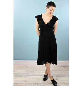 Cameo Ginny Dress - Black