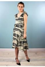 Ginny Dress - Plume
