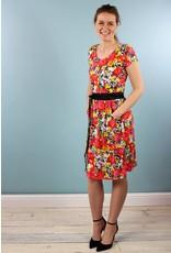 Sarah Bibb Jamie Dress - Garden