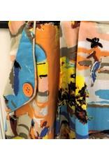 Emily & Fin Pippa Dress - Havana