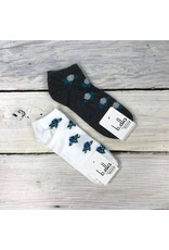 B. Ella Annabelle Socks - multiple colors