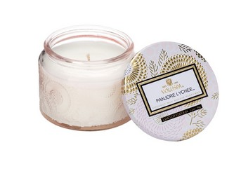 Voluspa Petite Decorative Candle - Multi