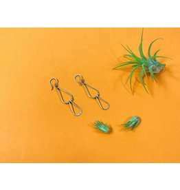 Amy Olson Double Drop Earring - Mixed