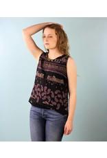 Sarah Bibb Dana Top - Tapestry