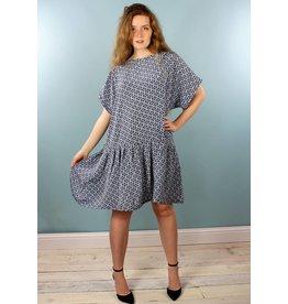 Sarah Bibb Paulie Dress - Iznik