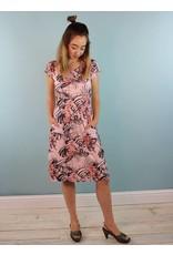 Sarah Bibb Jamie Dress - Palm Springs