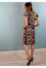 Sarah Bibb Jamie Dress - Deco