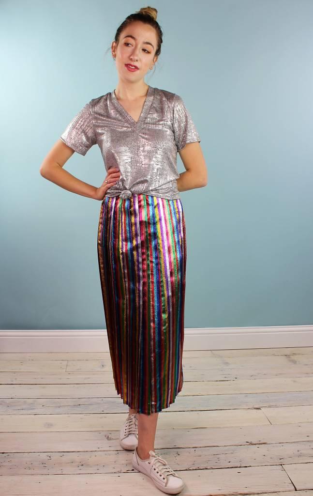 One Imaginary Girl Rainbow Magic Skirt