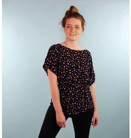 Sarah Bibb Jackie Top - Dex Dot