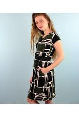 Sarah Bibb Jamie Dress - Timber