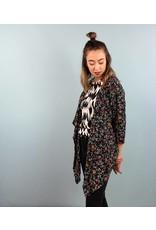 Bel Kazan Brooke Jacket - Flora
