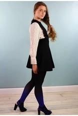 Jovonna Connie Dress - Black/Cream