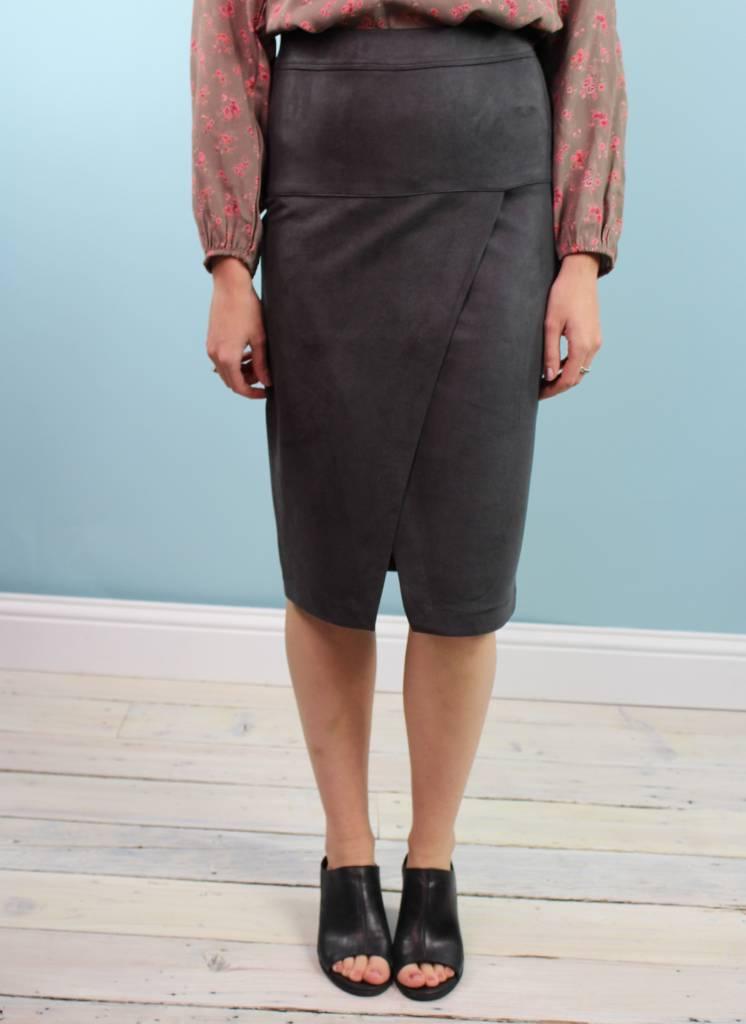 Level 99 Penny Skirt - Tether