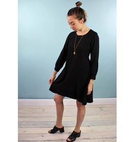 Shiri Dress - Black