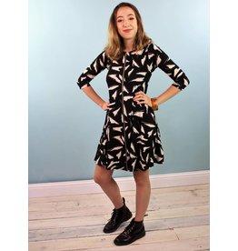Bel Kazan Penn Dress - Skyz