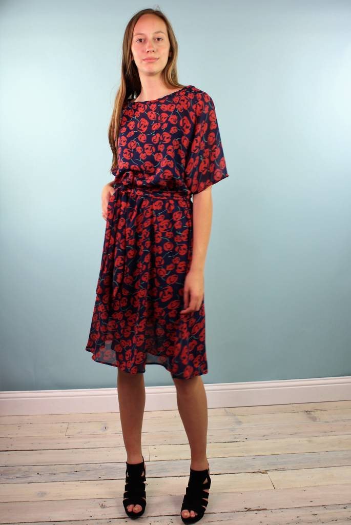 Sarah Bibb Fiona Dress - Rollo