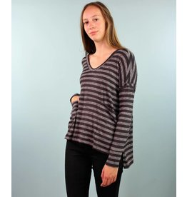 Coin Jonna Top - Stripe