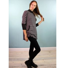 Coin Mali Tunic - Stripe