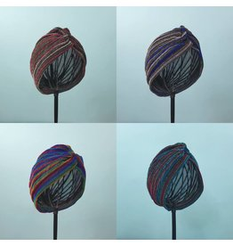 Turban - Multiple colors
