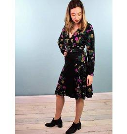 Sarah Bibb Whitney Dress - Jardin