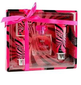 Sexy Twist Perfume Set