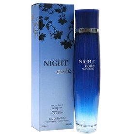 Night Code Perfume