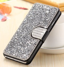 Silver iPhone 6 Crystal Case