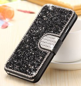 Black iPhone 6 Crystal Case